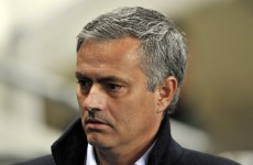 Jose Mourinho: We have not seen the real Kaka