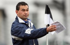 Reports name Pat Lam as next Connacht coach as O'Shea is scolded