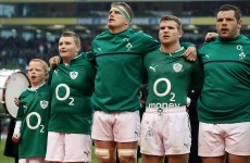 As you were: Heaslip expected BOD to resume captaincy