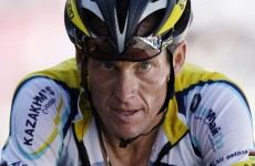 Doping chief wants Lance Armstrong's fate to lie in American courts… not with cycling chiefs