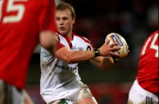 Luke Marshall set for surgery as Ulster weigh up back-line options