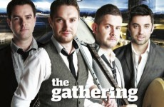 LISTEN: The Gathering's theme song* has arrived