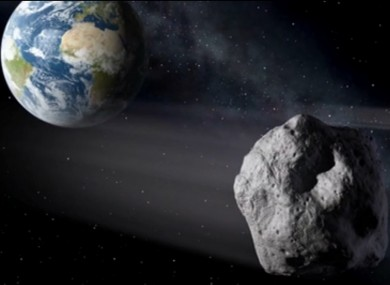new asteroid to hit earth - photo #23