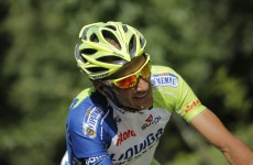 Ivan Basso testifies in 'Operation Puerto' trial
