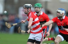 Fitzgibbon Cup: UCC edge out local rivals CIT