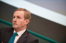 Taoiseach in Brussels for European budget talks
