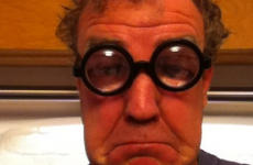 Alert! Jeremy Clarkson is being really sound this morning