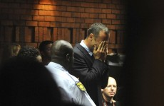 Agent: Oscar Pistorius has received 'overwhelming support' from around the world