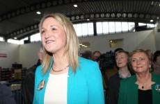FG's Helen McEntee retains father's seat in Meath East by-election