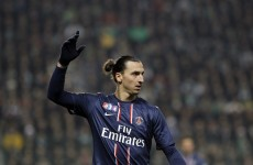 Hands up if you're looking forward to PSG v Barcelona in the Champions League