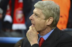 English teams' Euro flop is wake-up call, says Arsene Wenger