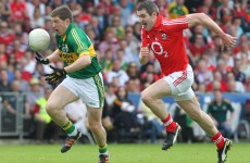 Kieran O'Leary returns to lead Kerry charge