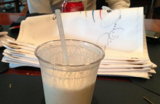 Rory McIlroy is back on form and slurping milkshakes