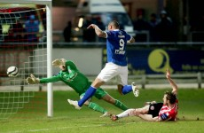 Airtricity League wrap: Sligo start with a win, Kenny's Dundalk hold Hoops
