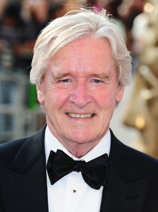 File photo of Bill Roache