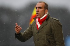 Di Canio set for talks with Sunderland – reports
