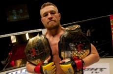 Uncaged: Conor McGregor to begin Irish assault on the UFC