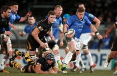 Reaction: Leinster win Wasps shoot-out to set up Biarritz brawl