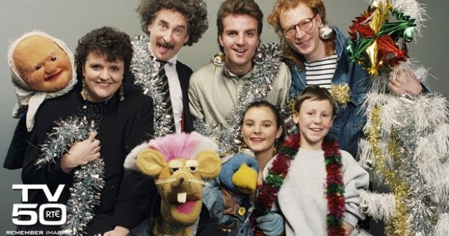 Pajo, Fortycoats, Kevo… 13 things that should be on RTÉ's new kids' channel