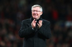 Ferguson has plans in place for summer signings
