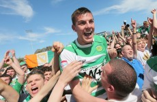 3 Irishmen pack their bags for Wembley as Yeovil stun Blades