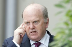 NAMA and the banks are tapping debtors' phones and emails, claims TD