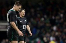 O'Gara: I'm not going to France to be Jonny Sexton's kicking coach