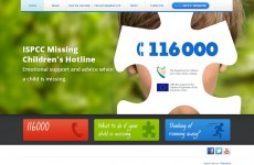 24/7 hotline will provide support for missing children and their parents