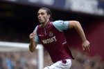 Andy Carroll completes £15m move to West Ham