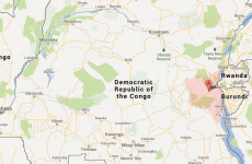 Two girls die as wave of child rapes hits province in DRC