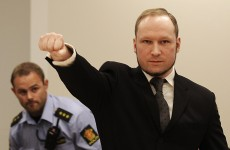 Breivik gives up his inheritance – to stop Norway giving it to his victims