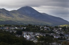 Two people seriously injured during Croagh Patrick pilgrimage