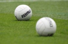 Kildare and Westmeath qualify for Leinster minor football final