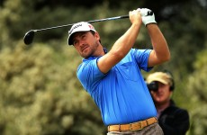 Sorry tale of David Duval convinces Graeme McDowell to stick with what he knows