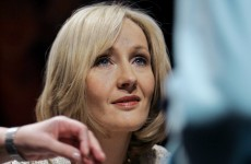 Column: Why did JK Rowling feel the need to use a pseudonym?