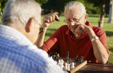 Mental performance of people aged in their nineties 'improving'