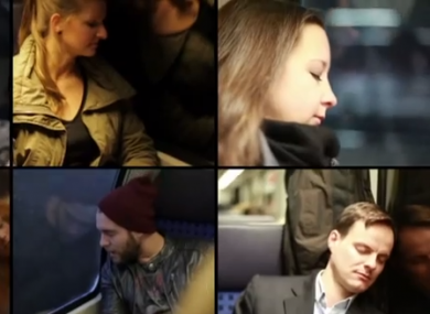A German company has created a way to beam ads into your brain!