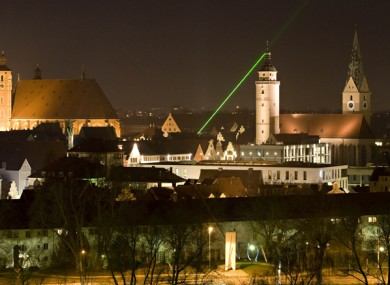 Ingolstadt (File photo)