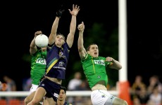 What Irish sportspeople would you like to see playing for our AFL Europe side?