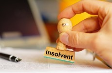 Insolvency service to take applications from 9 September