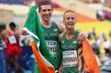 Hard work finally pays off for one of Ireland's greatest athletes