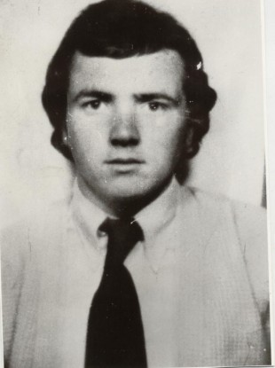Seamus Gilmore was 18-years-old when he was killed.
