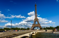 Eiffel Tower reopened after bomb threat