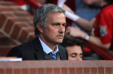 10 things we learned from Jose Mourinho's caution-first tactics