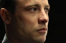 Pistorius to be indicted for murder on Reeva Steenkamp's 30th birthday