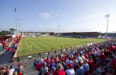 Sligo GAA change county final date to avoid FAI Cup semi-final clash