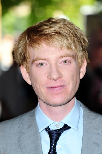 About Time Premiere - London