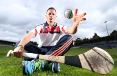 The Limerick hurlers who were the Cork goalkeeper's childhood sporting idols