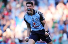 5 key moments from Dublin's win over Mayo