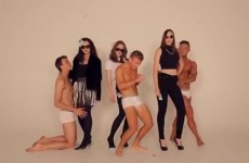 Feminist parody of Blurred Lines taken off YouTube…